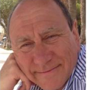 profile photo of John Colin Gurney