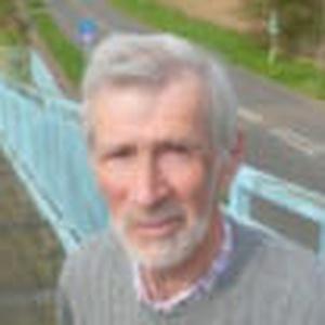 Photo of John Thomas Francis Doran