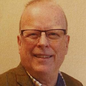 profile photo of Alan James Franklin Sutton