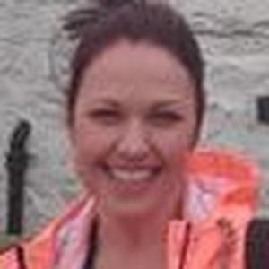Photo of Gail Ross