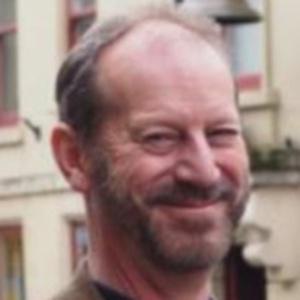 Photo of Paul Tom Edward Tucker
