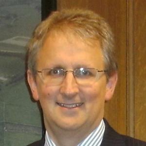 Photo of Andrew Bingham