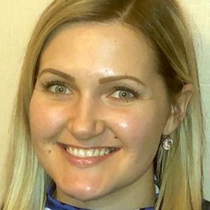 Photo of Jekaterina Barratt