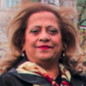 Photo of Seema Kumar
