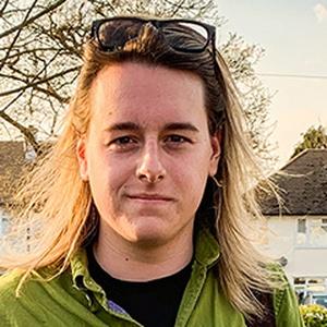 Photo of James Vessey-Miller