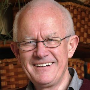 Photo of Stephen Gordon