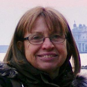 Photo of Elaine Mackay