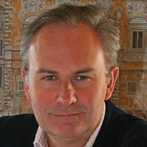 Photo of William Cash