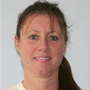 Photo of Elaine Newman