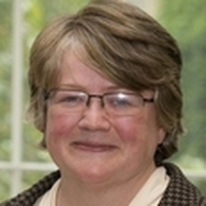 Photo of Therese Coffey