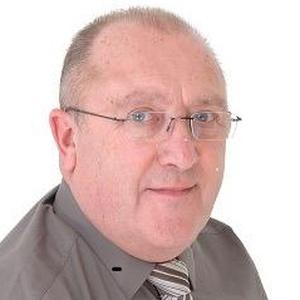 Photo of Alan Edward Dutton