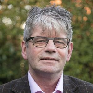 Photo of Gary Grattan