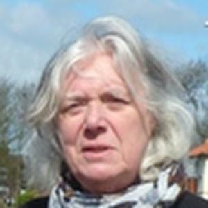 Photo of Margaret-Ann Corlett de Courcey-Bayley