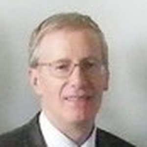 Photo of Gregory Campbell