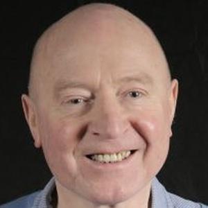 Photo of Peter Chalk