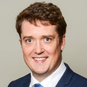 Photo of Craig Morley
