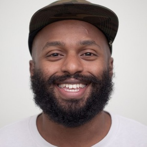 Photo of Magid Magid