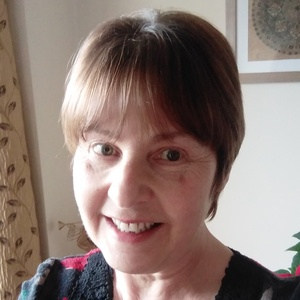 Photo of Donna Elizabeth Higgins