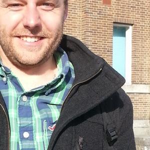 Photo of Peter Andrew Lidstone