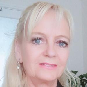 Photo of Sue Gregson