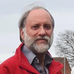 Photo of Mark Craske