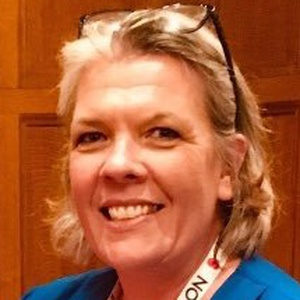 Photo of Carolyn Webster