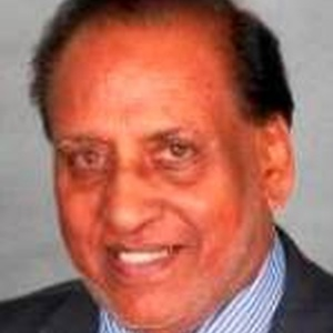 Photo of Chauhdry Rashid