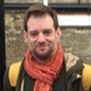 profile photo of Justin Hinchcliffe