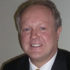 Photo of Clive Jones