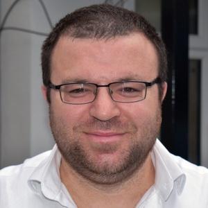 Photo of Nabi Toktas