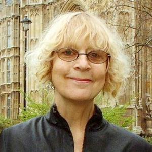 Photo of Ann Garrett