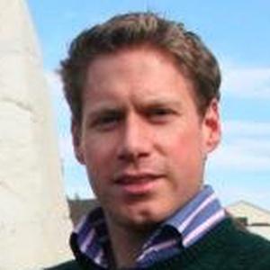 profile photo of Alex Meredith
