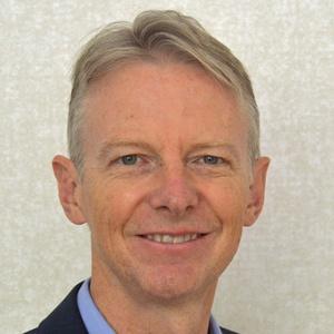 Photo of David Young