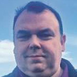 profile photo of Tim Thorne