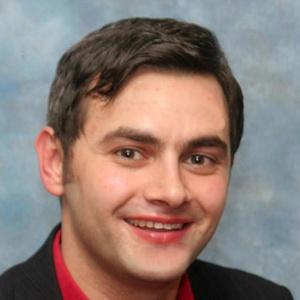 Photo of Jamie Cocozza