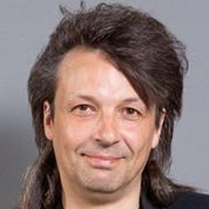 Photo of Mike Baldock