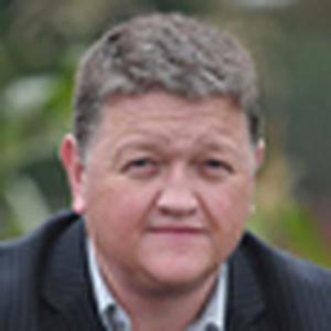 Photo of Marc Jones