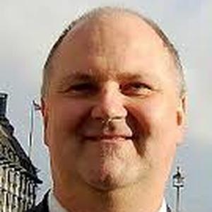 Photo of Mark Alcock