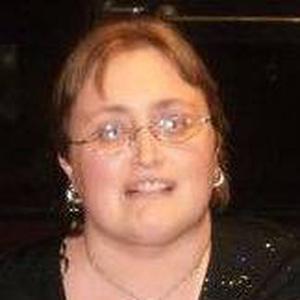 Photo of Nadine Dart