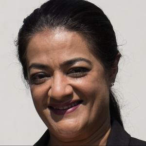 Photo of Aisha Mir