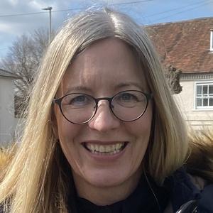 Photo of Pauline Church