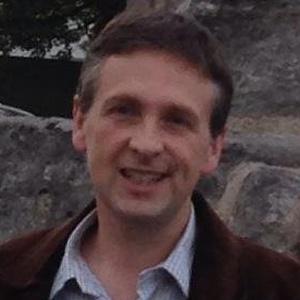 Photo of Tim Taylor