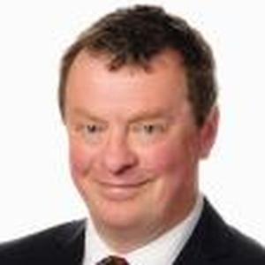 Photo of John Robinson