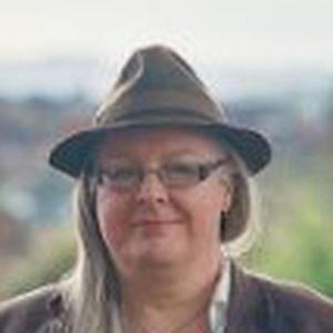 Photo of Elaine Gallagher