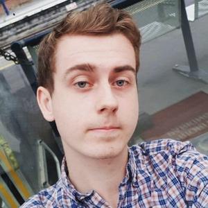 Photo of Thomas Crawford