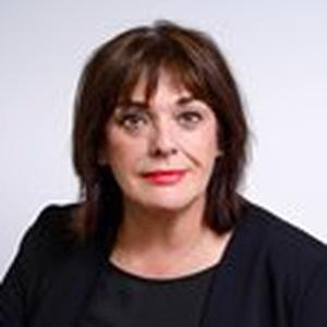 profile photo of Maggie O'Rourke