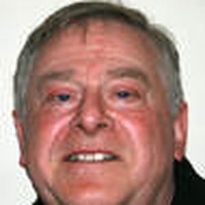 Photo of Robert Horner