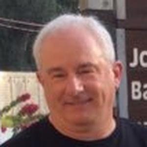 Photo of Graham John Hinchey