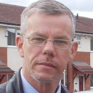 Photo of Ken Dobson