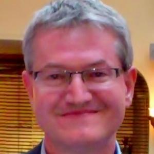 Photo of Richard Worth